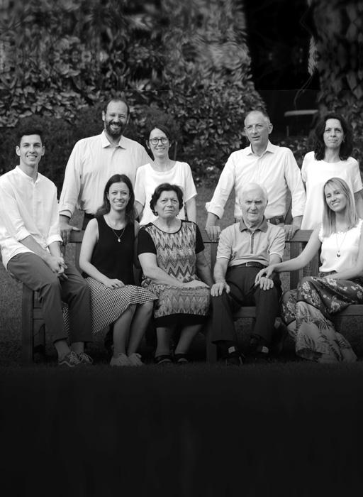 Famiglia Cattivelli - Trattoria Cattivelli
