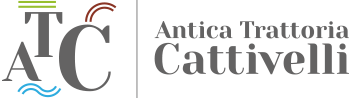 logo antica trattoria cattivelli