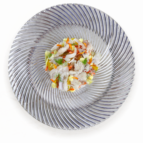 piatto ristorante isola serafini Cattivelli